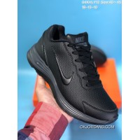 Paragraph 140 Nike Autumn Fall And Winter LUNAREPIC L4 Lunarglide 4 Leather Sport Casual Shoes Code 04 Xhly12 Size 40 45 18-10-10 Best