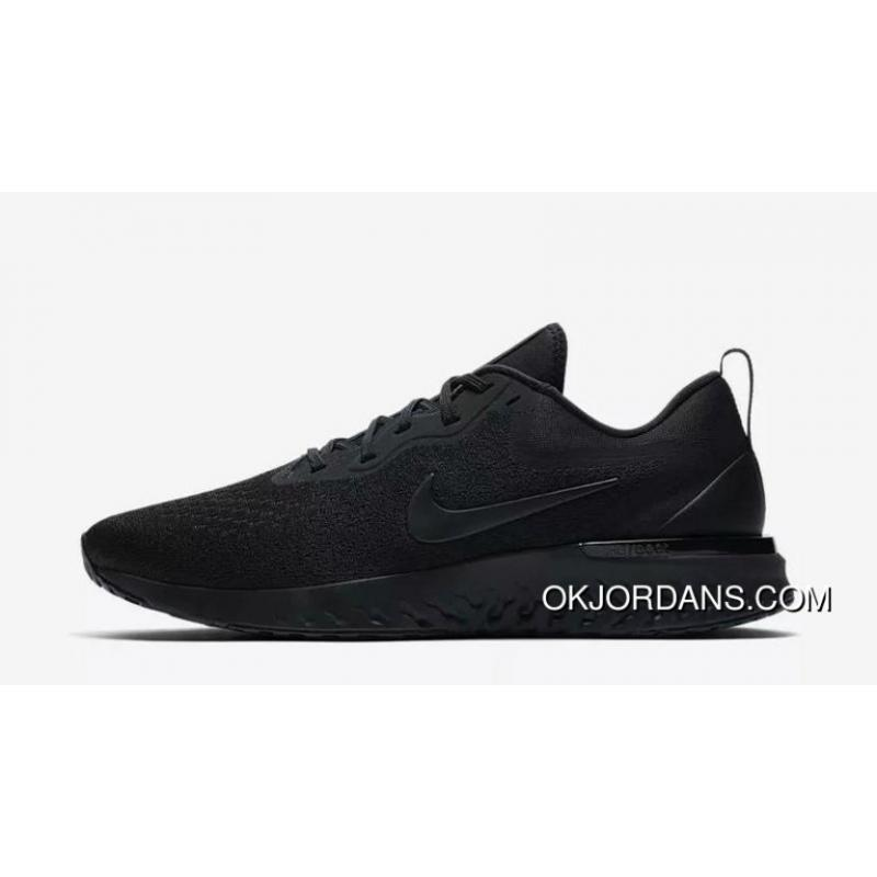 USD  88.42  247.57. Nike Odyssey React Woven Casual Sport Running Shoes  AO9819-005 Discount ... 155a82033