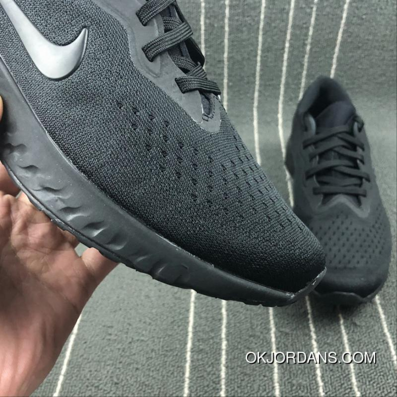 ... Nike Odyssey React 2.0 Running Shoes AO9819-005 Size For Sale ... 976815e8c