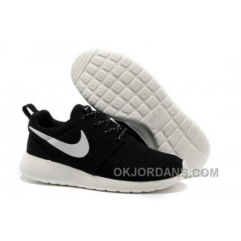 nike free runs black mens