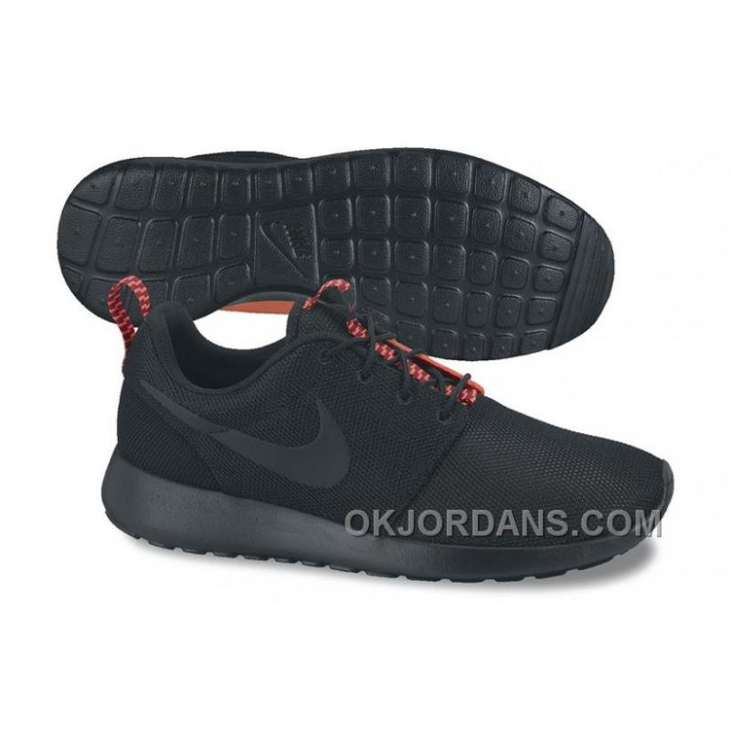 buy online 76e41 2d1c5 Nike Roshe Run Mens Black Friday Deals 2016[XMS1360] 2jhzM