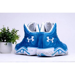 Legit Under Armour Micro G Anatomix Spawn 2 Royal Blue White Best B3FZ4z