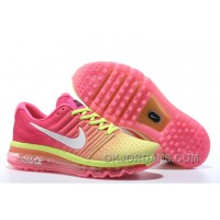 Women Nike Air Max 2017 Sneakers 210 For Sale MrXHZ