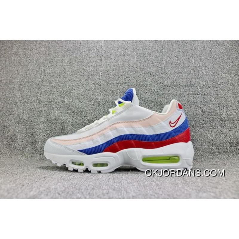 Women Nike Air Max 95 Sneakers Sku 58073 227 Discount Price