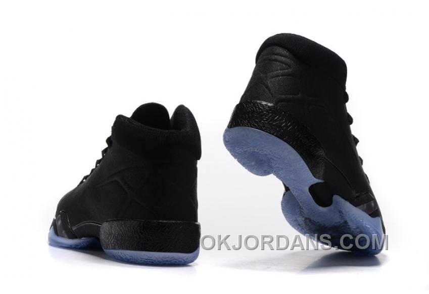 "Mens Air Jordan 30 XXX ""Black Cat"" For Sale Online AaYBC"