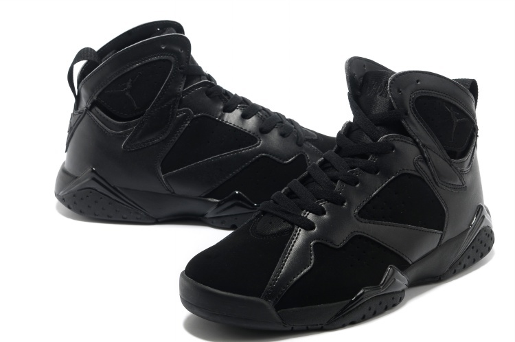Air jordan 7 all black price jordan shoes michael jordan shoes air jordans - Photos of all jordan shoes ...