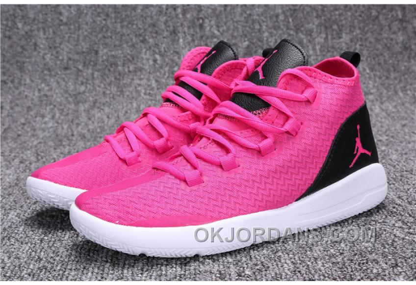 Jordan Reveal Pink White Mens Womens For Sale NxmMS