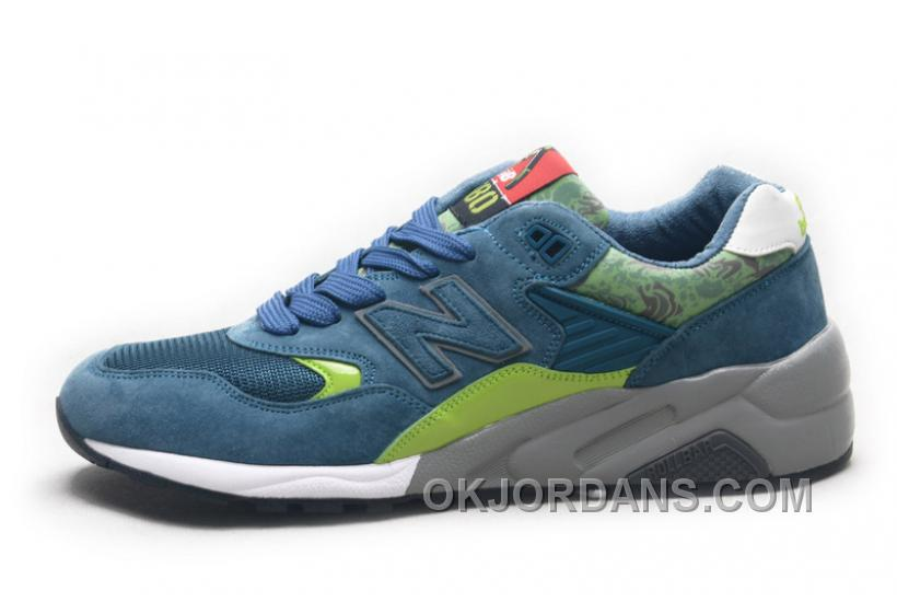 Mens New Balance Shoes 580 M005 ZCWwm