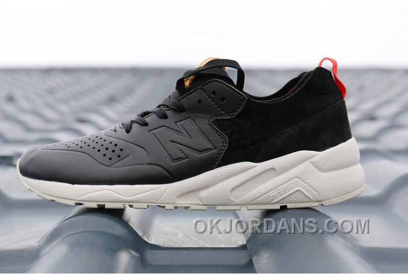 New Balance 580 Men Black HTzfn