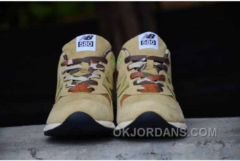 New Balance 580 Women Camo C2ncG