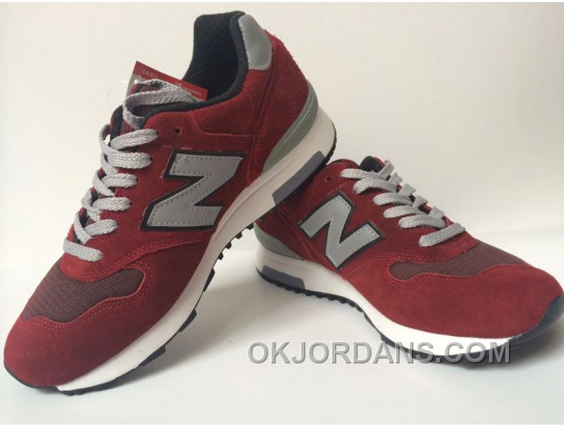 Mens New Balance Shoes 1400 M001