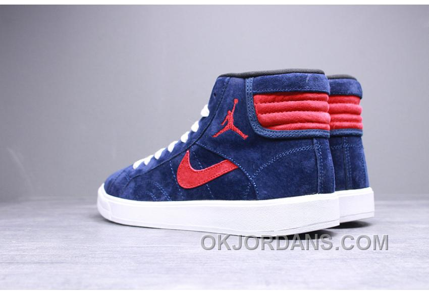 NIKE AIR JORDAN SKY HIGH OG NAVY BLUE 36-44 Super Deals