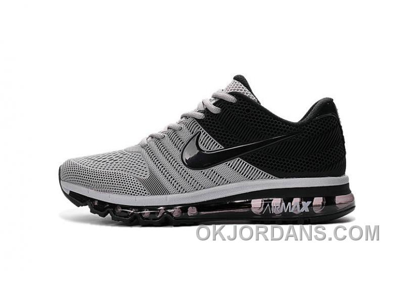 39a73c441c Authentic Nike Air Max 2017 KPU Grey Black For Sale PaWHDet, Price ...