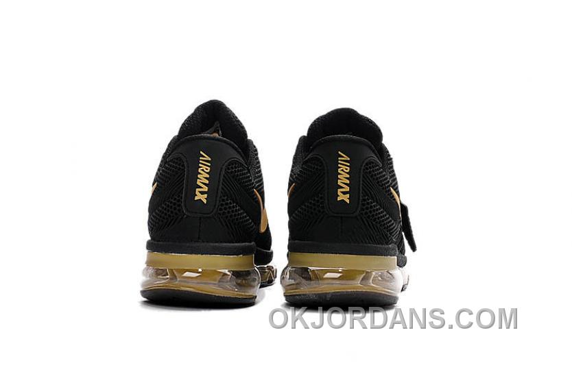 Gold 2017 Air Np8tw Max Kpu Deals Nike Top Authentic Black WDeYE2IH9