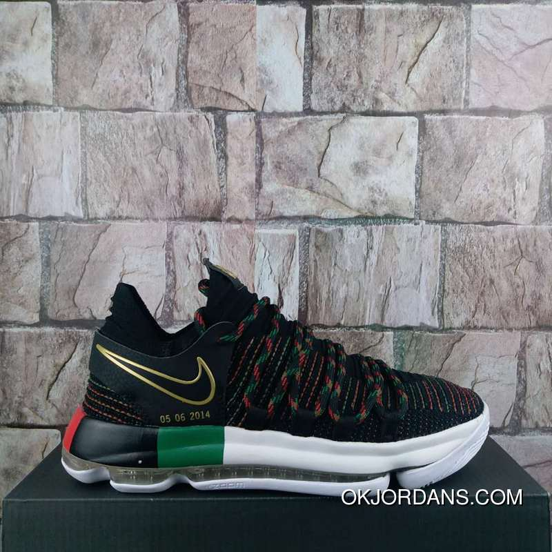 more photos f04ee 01f24 Nike KD 10 Bhm Super Deals