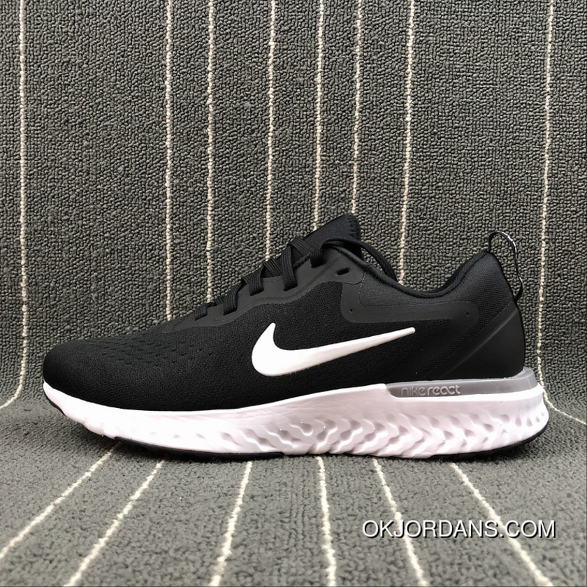 b46a31771b507 Nike Odyssey React 2.0 Running Shoes AO9819-001 Size Outlet